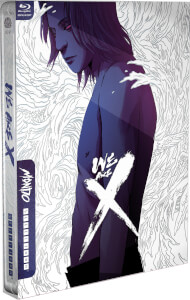 We Are X - Steelbook Édition Limitée