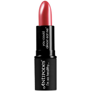 Antipodes Lipstick 4g - Remarkably Red