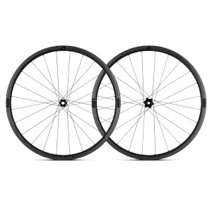 Reynolds Attack Clincher Disc Wheelset