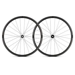 Reynolds Attack Clincher Disc Wheelset