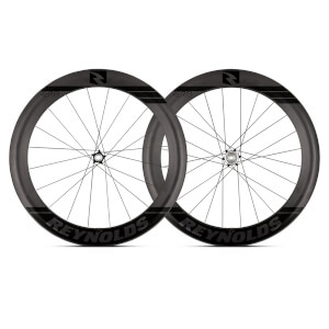 Reynolds 65 Aero Clincher Disc Wheelset