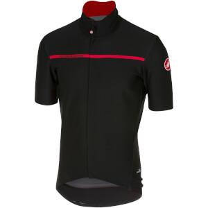 Castelli Gabba 3 Jersey - Black
