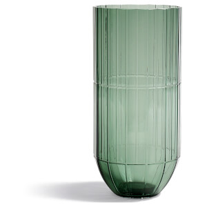 HAY Colour Vase - XL - Green
