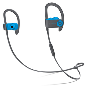 Beats by Dr. Dre Powerbeats3 Wireless Bluetooth Earphones - Flash Blue