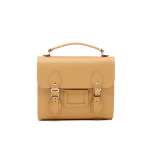 The Cambridge Satchel Company Women's Barrel Backpack - Pippin
