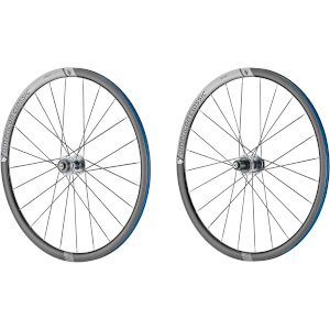 American Classic Argent Tubeless Disc Wheelset - Shimano