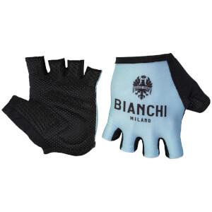 Bianchi Divor Mitts - Celeste