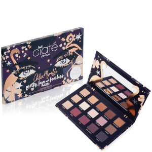 Ciaté London Pretty Fun & Fearless Palette Mix