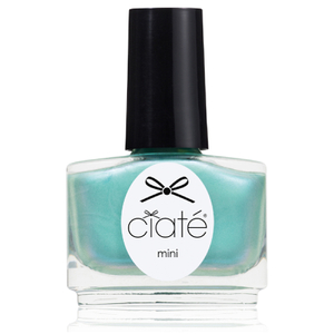 Mini Vernis à ongles Gelology Paint Pot Ciaté London - Part Time Mermaid