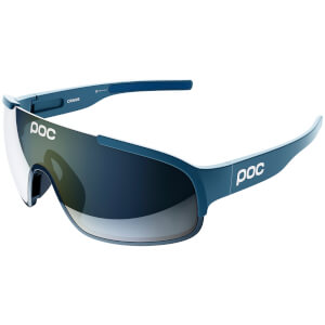 POC Crave Sunglasses - Cubane Blue