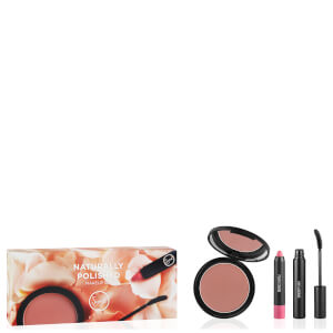 Sigma Naturally Polished Makeup Set (Worth $78)