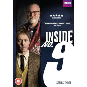 Inside No. 9 - Series 3