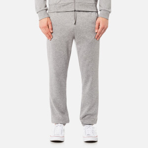 BOSS Green Men's Hadiko Sweatpants - Grey