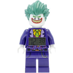 LEGO Film Batman : Horloge Le Joker
