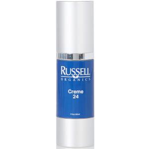 Russell Organics Creme 24 30ml