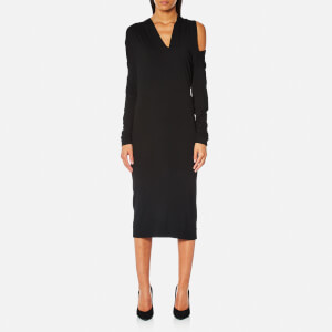 Vivienne Westwood Anglomania Women's Timans Dress - Black