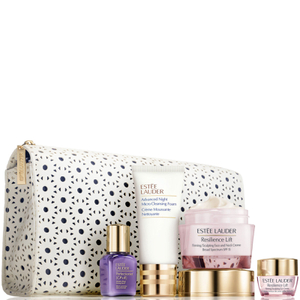 Estée Lauder Beautiful Skin Essentials Lifting/Firming Includes a Full-Size Resilience Lift Creme SPF 15