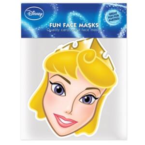 Masque de Déguisement Aurore, la Belle au Bois Dormant - Disney