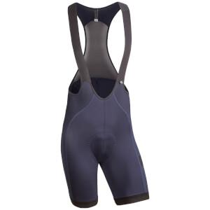Nalini Soft Bib Shorts - Blue