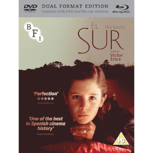 El Sur - Dual Format (Includes DVD)