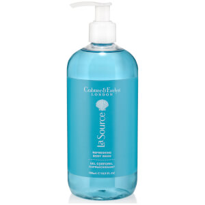 Gel de Banho La Source da Crabtree & Evelyn 500 ml