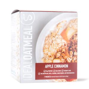 IdealOatmeal - Apple Cinnamon