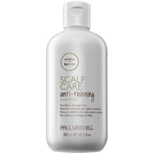 Paul Mitchell Tea Tree Scalp Care Anti-Thinning Shampoo 300 ml