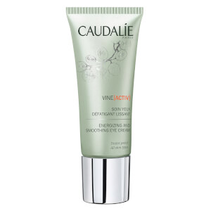 Caudalie VineActiv Energizing og Smoothing øyekrem 15 ml