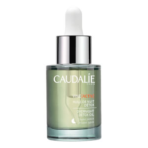 Caudalie VineActiv Overnight Detox Oil -öljy 30ml