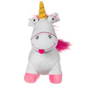 Despicable Me 3 Fluffy Plush Toy - Medium