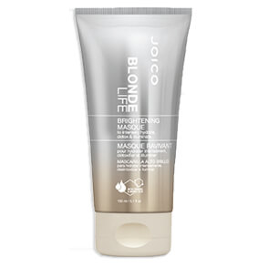 Joico Blonde Life Brightening Masque for Illuminating Hydration and Softness 150 ml