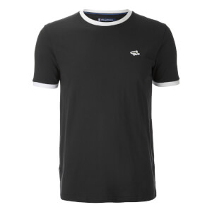 Le Shark Men's Petersham T-Shirt - Black