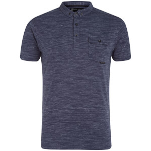 Polo Homme Dulwich Dissident - Bleu