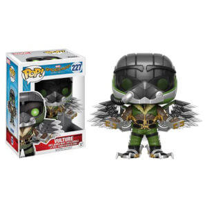 Figurine Funko Pop! Spider-Man Vulture