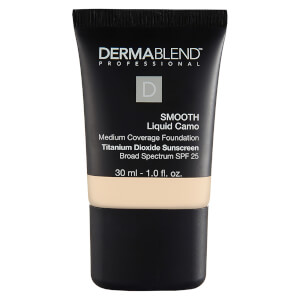 Dermablend Smooth Liquid Camo Foundation SPF 25 (Various Shades)