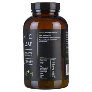 KIKI Health Organic Moringa Leaf Powder 100g: Image 3