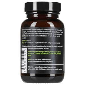 KIKI Health Body Biotics Tablets (120 Capsules): Image 2