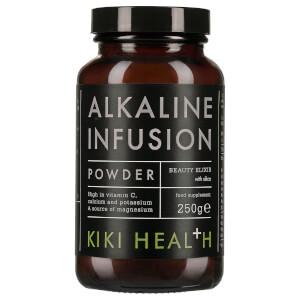 Infusão Alcalina da KIKI Health 250 g
