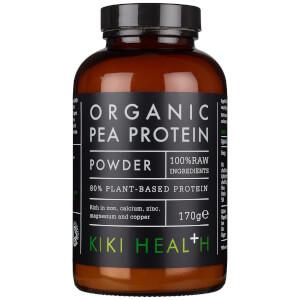 Poudre de Protéine de Pois Biologique KIKI Health 170 g