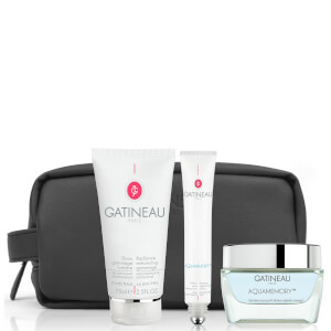 Gatineau Mankind Hydrating Trio (Worth £119)
