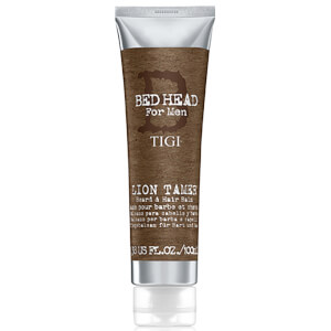 TIGI Bed Head for Men Lion Tamer Beard and Hair Balm 100ml