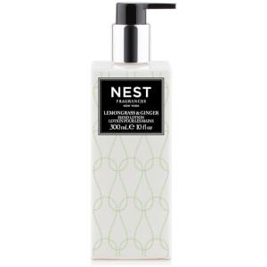 NEST Fragrances Lemongrass and Ginger Hand Lotion