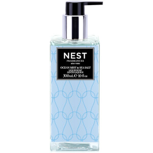 NEST Fragrances Ocean Mist and Sea Salt Liquid Soap