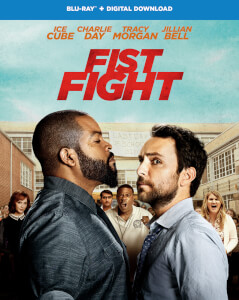 Fist Fight (Includes Digital Download)