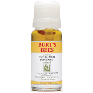 Burt's Bees Anti-Blemish Targeted Spot Treatment -finnienhoitotuote 7,5ml