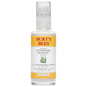 Burt's Bees fluido idratante anti-imperfezioni uso quotidiano 55 g