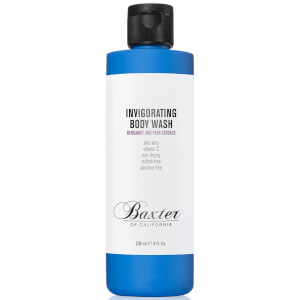 Baxter of California Invigorating Body Wash - Bergamot & Pear 8 fl. oz