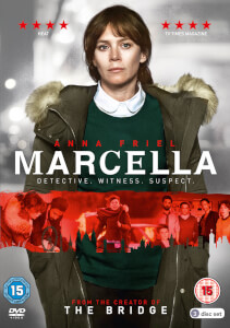 Marcella - Series 1
