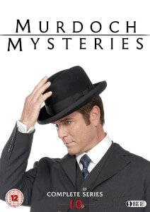 Murdoch Mysteries: Series 10