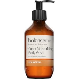Balance Me Super Moisturising Body Wash -vartalonpesuaine 280ml
